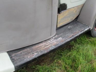 228 1937 Ford V8 truck GL