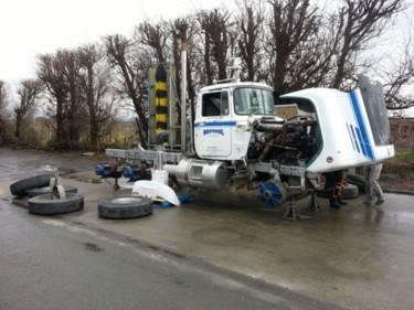 288 Mack Truck 02-09-15 GL